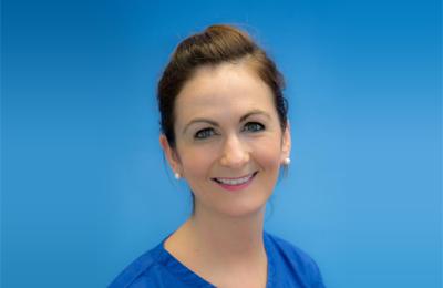 Dr Helen Reddington